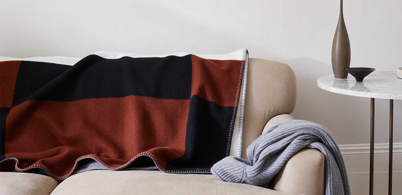 Begg & Co Comfort Blanket